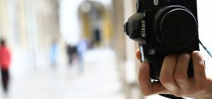 Hur du väljer rätt kamera