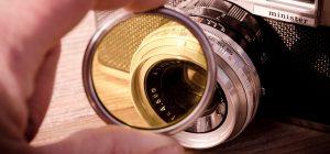 Vad fotografering egentligen handlar om