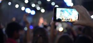 Ta bra bilder med din mobiltelefon